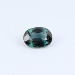 1.2ct Blue-green Sapphire