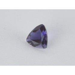 6x6mm trillion Iolite