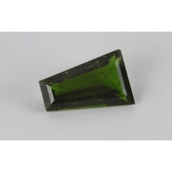 2.52ct Chrome Diopside Trapeze