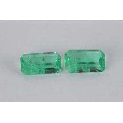Emerald pair 0.516 TW