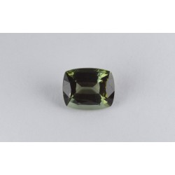 3.41ct Tourmaline Cushion