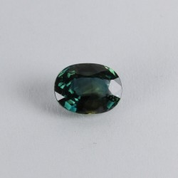 2.05ct Green Sapphire