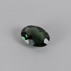 6.05ct Green Sapphire