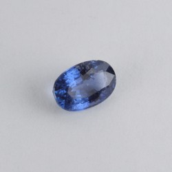 1.33ct Blue Sapphire