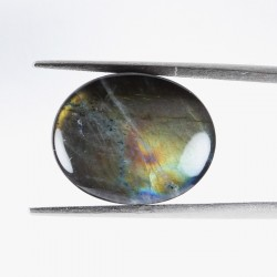 Oval spectrolite 5