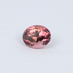 1.29ct oval Tourmaline