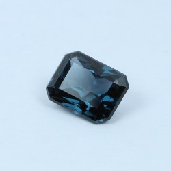 1.10ct Emerald cut Spinel