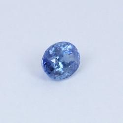 1.14ct Blue Sapphire