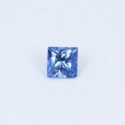 0.177ct Sininen Safiiri