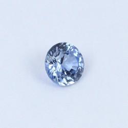 0.201ct Blue Sapphire