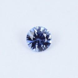 0.315ct Sininen Safiiri