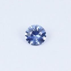 0.481ct Sininen Safiiri