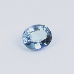 2.18ct Tanzanite Oval